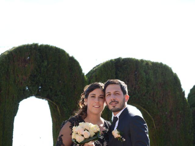 Il matrimonio di Mirko e Sonia a Cenate Sopra, Bergamo 26