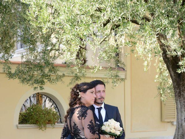 Il matrimonio di Mirko e Sonia a Cenate Sopra, Bergamo 27