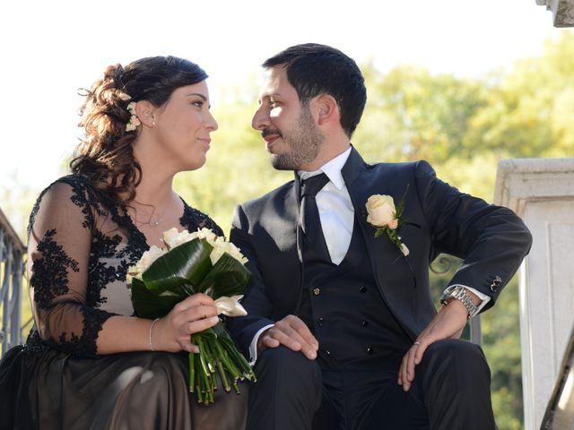 Il matrimonio di Mirko e Sonia a Cenate Sopra, Bergamo 28
