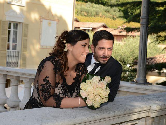 Il matrimonio di Mirko e Sonia a Cenate Sopra, Bergamo 29