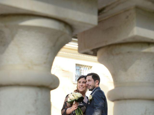 Il matrimonio di Mirko e Sonia a Cenate Sopra, Bergamo 30