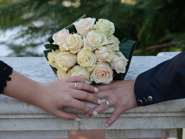 Il matrimonio di Mirko e Sonia a Cenate Sopra, Bergamo 31
