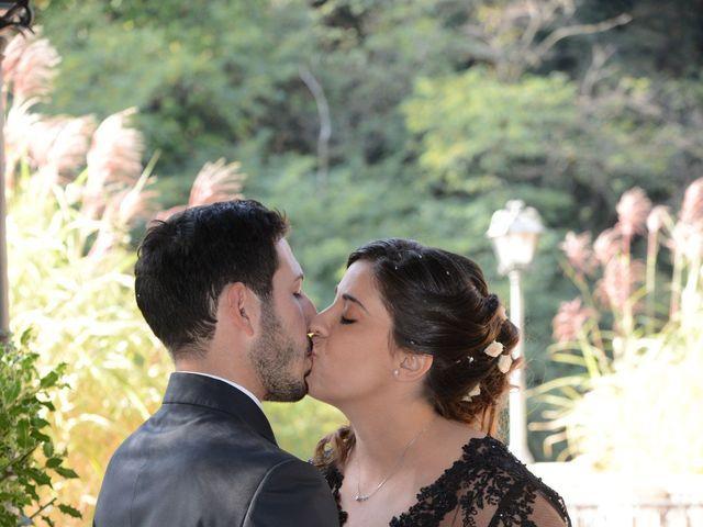Il matrimonio di Mirko e Sonia a Cenate Sopra, Bergamo 32
