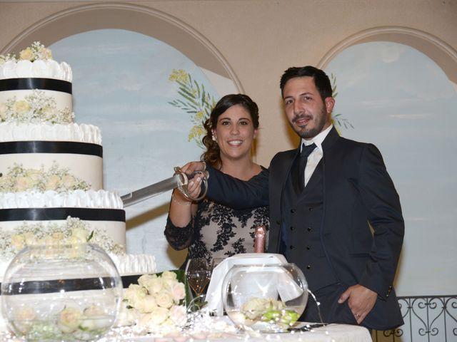 Il matrimonio di Mirko e Sonia a Cenate Sopra, Bergamo 33
