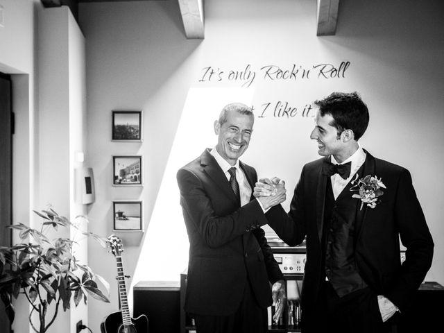 Il matrimonio di Francesco e Elena a Cumiana, Torino 15