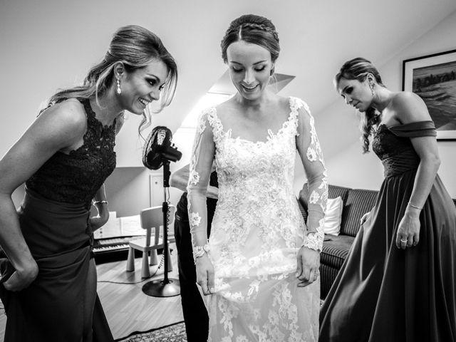 Il matrimonio di Francesco e Elena a Cumiana, Torino 23