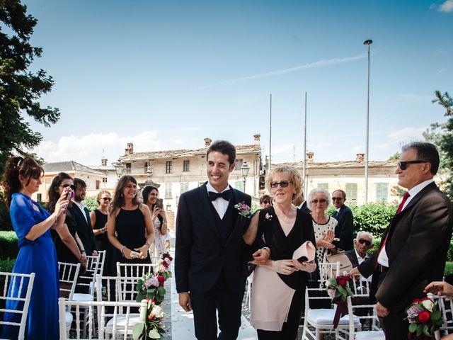 Il matrimonio di Francesco e Elena a Cumiana, Torino 31