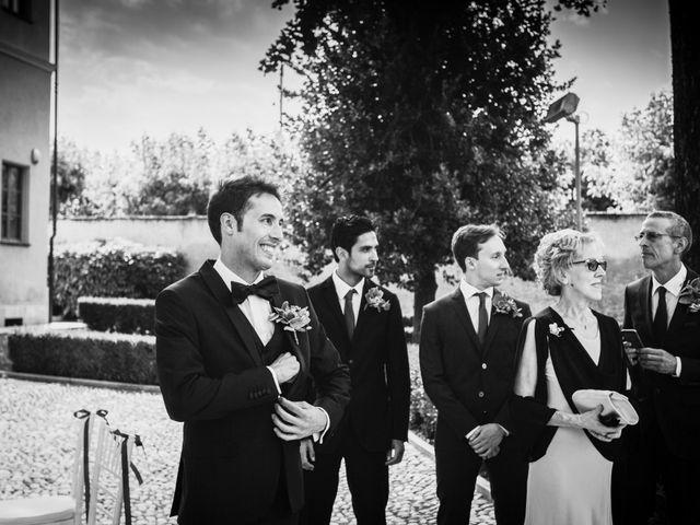 Il matrimonio di Francesco e Elena a Cumiana, Torino 32