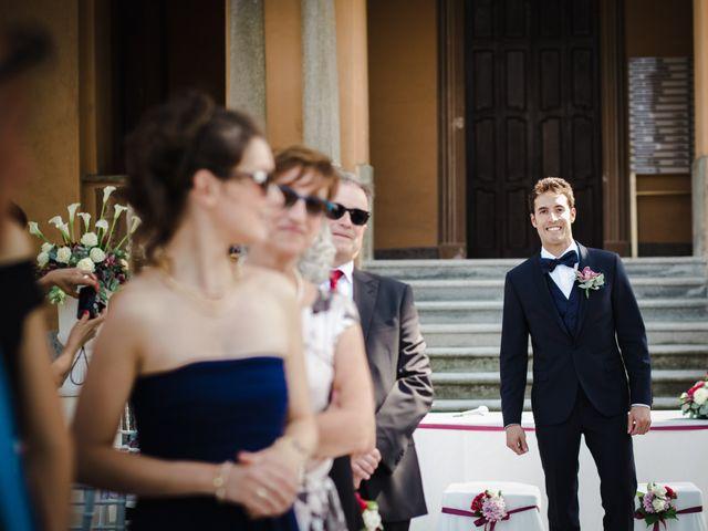 Il matrimonio di Francesco e Elena a Cumiana, Torino 34