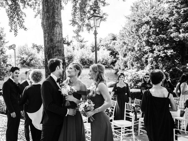 Il matrimonio di Francesco e Elena a Cumiana, Torino 35