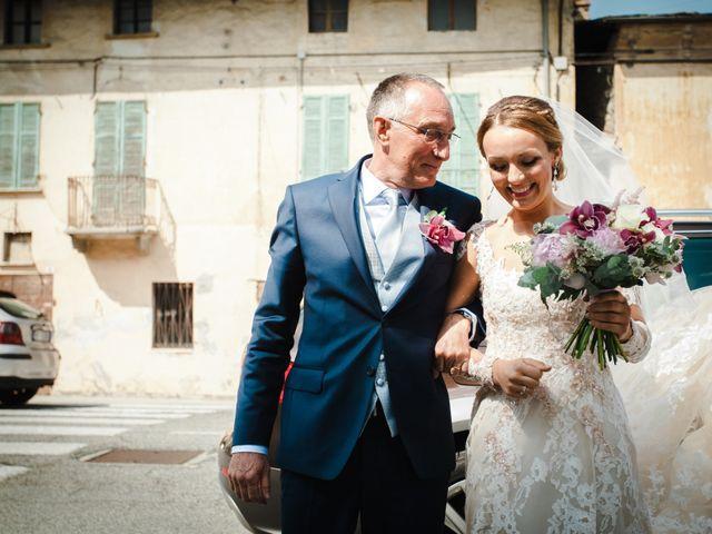Il matrimonio di Francesco e Elena a Cumiana, Torino 37