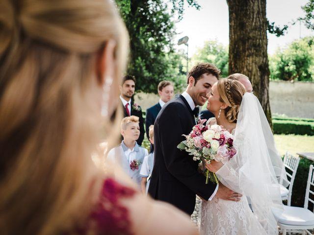 Il matrimonio di Francesco e Elena a Cumiana, Torino 38
