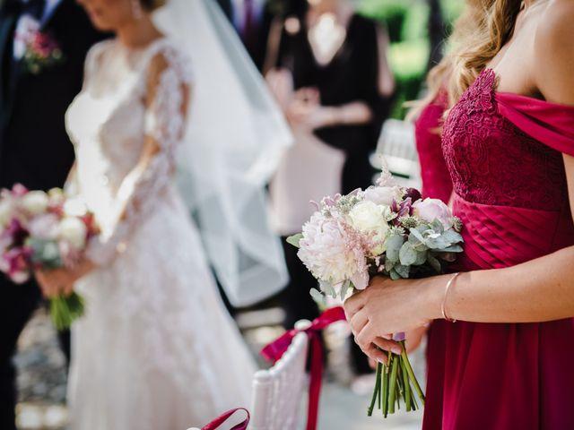 Il matrimonio di Francesco e Elena a Cumiana, Torino 42