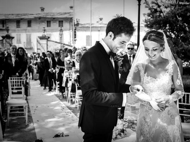 Il matrimonio di Francesco e Elena a Cumiana, Torino 43