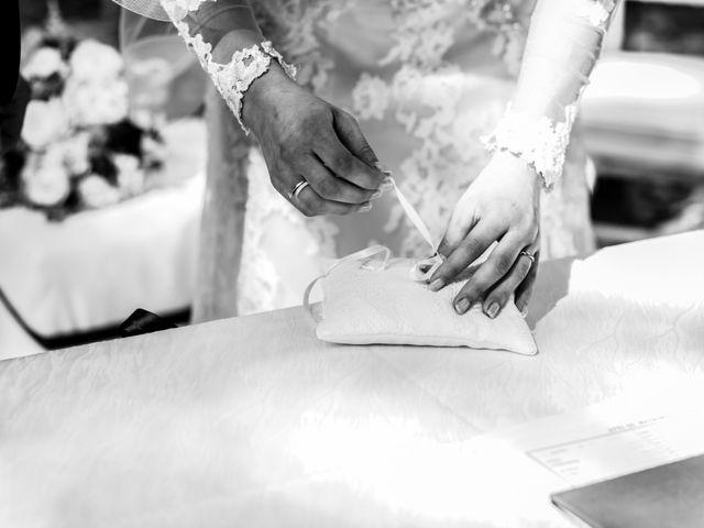 Il matrimonio di Francesco e Elena a Cumiana, Torino 44