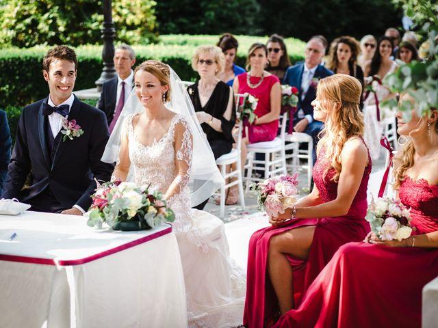 Il matrimonio di Francesco e Elena a Cumiana, Torino 49