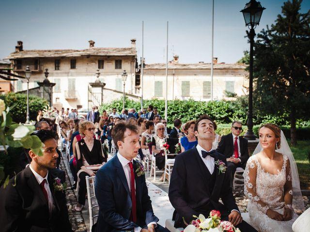 Il matrimonio di Francesco e Elena a Cumiana, Torino 50