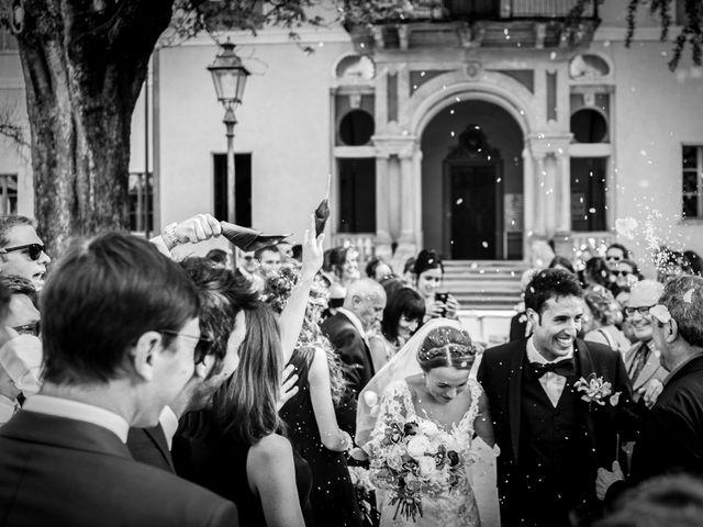 Il matrimonio di Francesco e Elena a Cumiana, Torino 53