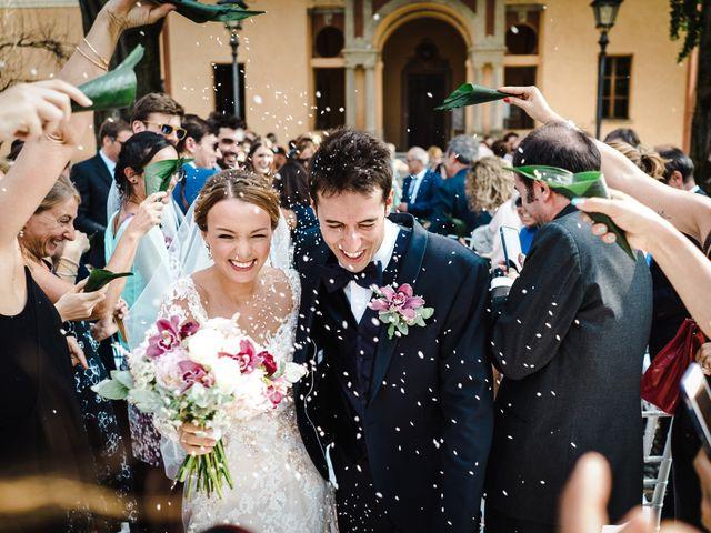 Il matrimonio di Francesco e Elena a Cumiana, Torino 54