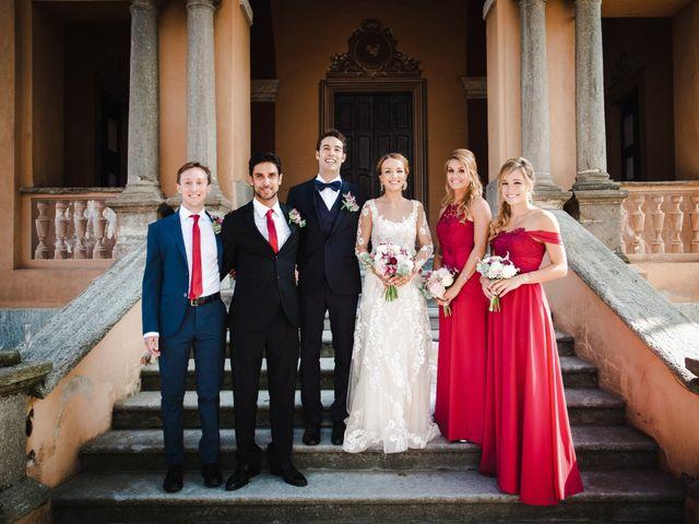 Il matrimonio di Francesco e Elena a Cumiana, Torino 55