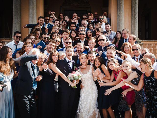Il matrimonio di Francesco e Elena a Cumiana, Torino 56