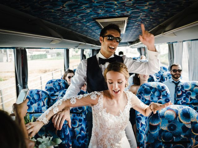 Il matrimonio di Francesco e Elena a Cumiana, Torino 57