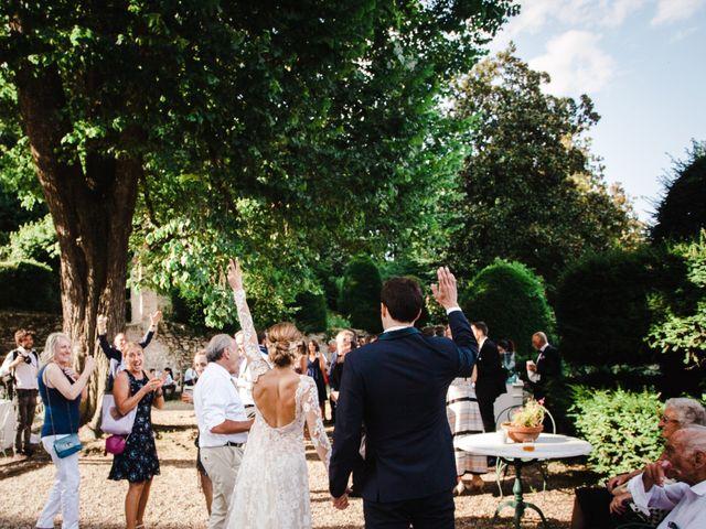 Il matrimonio di Francesco e Elena a Cumiana, Torino 58