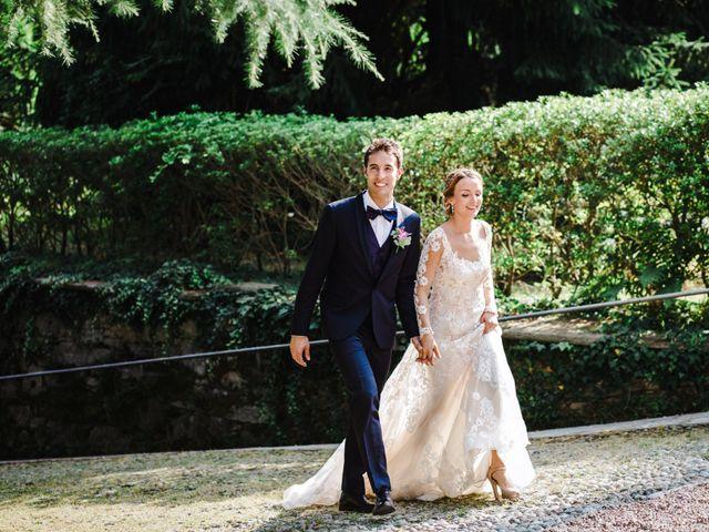 Il matrimonio di Francesco e Elena a Cumiana, Torino 59