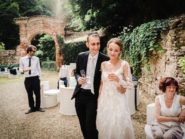 Il matrimonio di Francesco e Elena a Cumiana, Torino 64