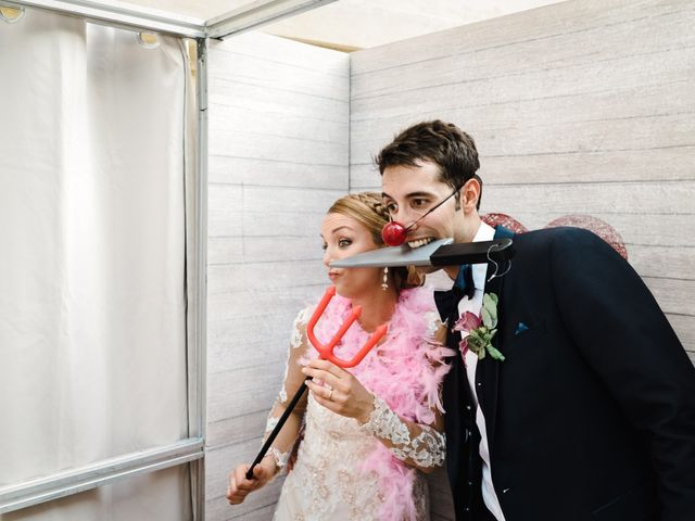 Il matrimonio di Francesco e Elena a Cumiana, Torino 65