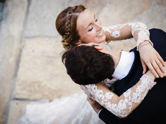 Il matrimonio di Francesco e Elena a Cumiana, Torino 70