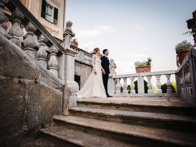 Il matrimonio di Francesco e Elena a Cumiana, Torino 71