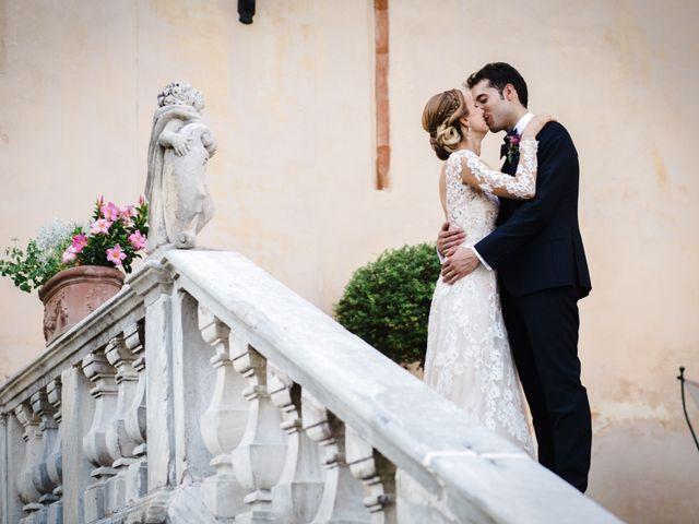 Il matrimonio di Francesco e Elena a Cumiana, Torino 72