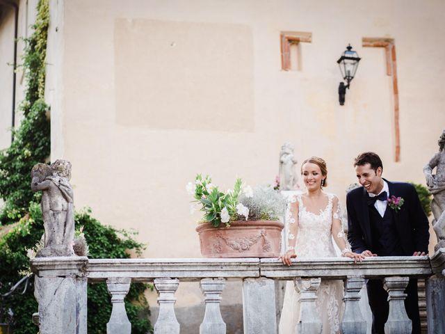 Il matrimonio di Francesco e Elena a Cumiana, Torino 73