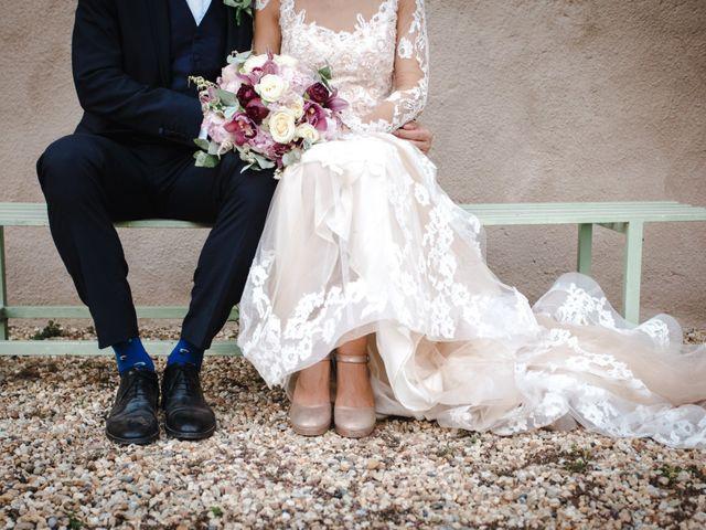 Il matrimonio di Francesco e Elena a Cumiana, Torino 81