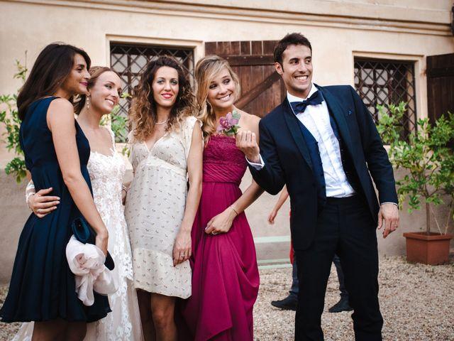 Il matrimonio di Francesco e Elena a Cumiana, Torino 82