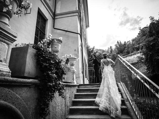 Il matrimonio di Francesco e Elena a Cumiana, Torino 85