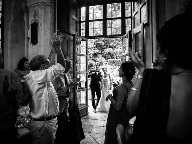 Il matrimonio di Francesco e Elena a Cumiana, Torino 86