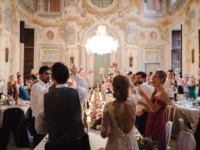 Il matrimonio di Francesco e Elena a Cumiana, Torino 87