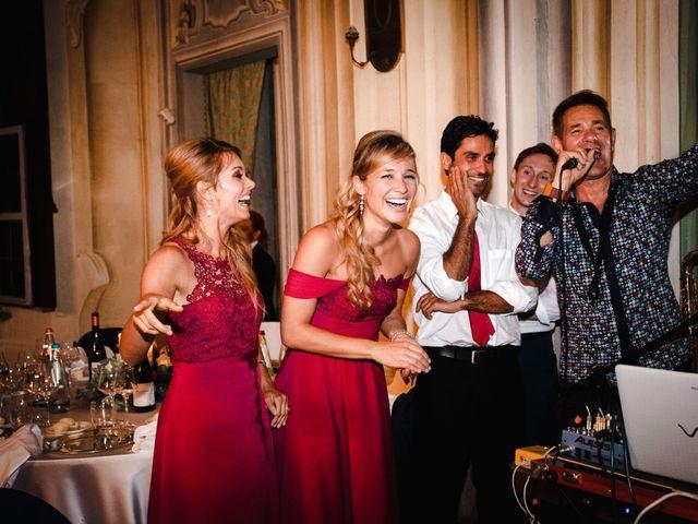 Il matrimonio di Francesco e Elena a Cumiana, Torino 88