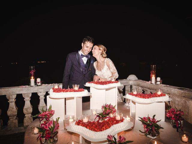Il matrimonio di Francesco e Elena a Cumiana, Torino 89