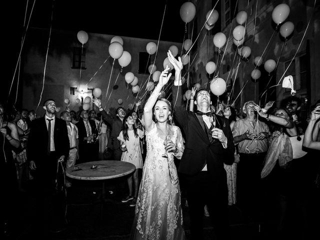 Il matrimonio di Francesco e Elena a Cumiana, Torino 90