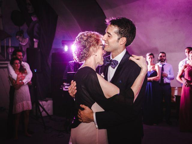 Il matrimonio di Francesco e Elena a Cumiana, Torino 93