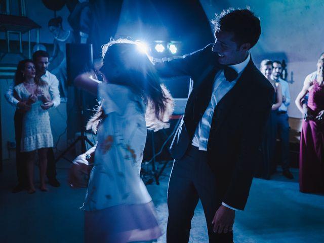 Il matrimonio di Francesco e Elena a Cumiana, Torino 95