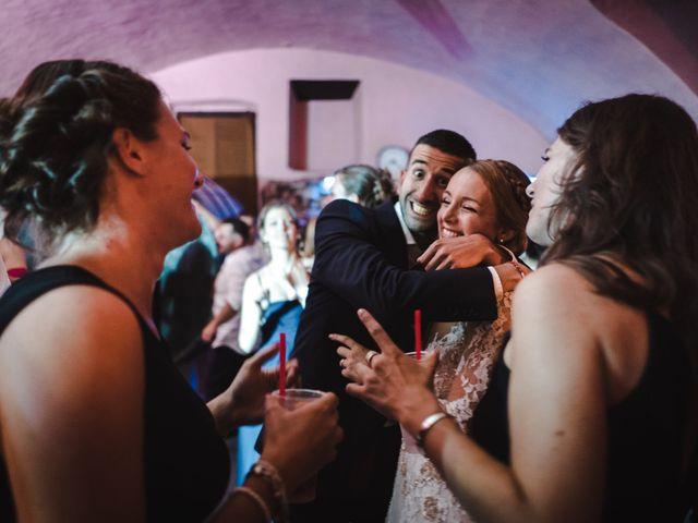 Il matrimonio di Francesco e Elena a Cumiana, Torino 97