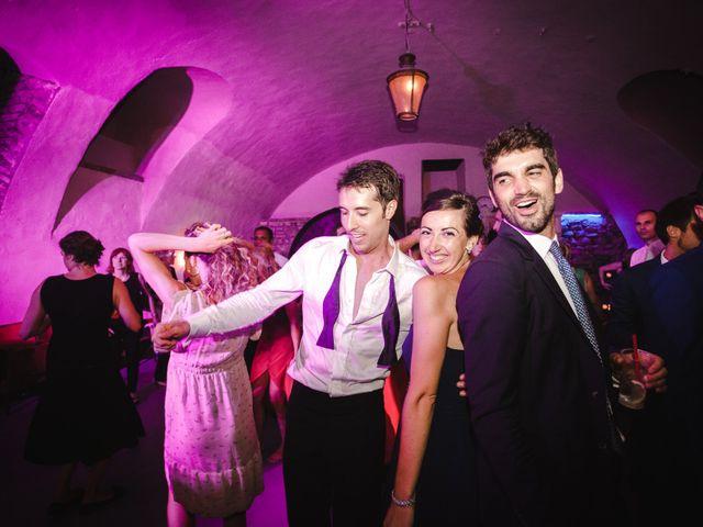 Il matrimonio di Francesco e Elena a Cumiana, Torino 100