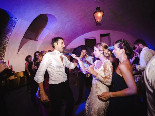 Il matrimonio di Francesco e Elena a Cumiana, Torino 102