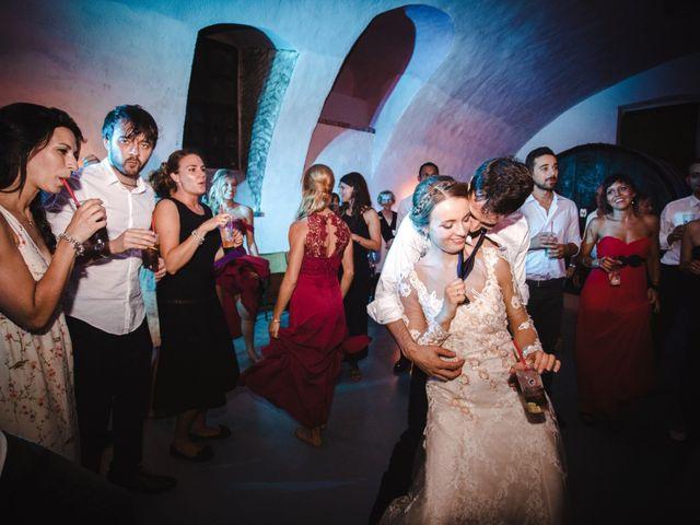 Il matrimonio di Francesco e Elena a Cumiana, Torino 103