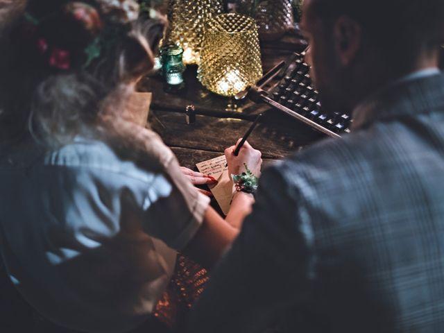 Il matrimonio di Andrea e Federica a Curinga, Catanzaro 2