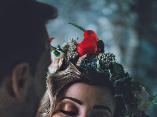 Il matrimonio di Andrea e Federica a Curinga, Catanzaro 4
